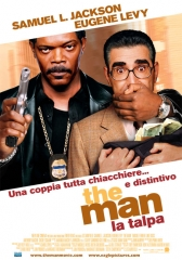 The man la talpa - dvd ex noleggio distribuito da